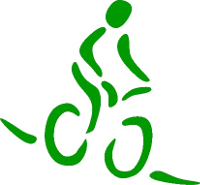 Logo VTT Aubrac Électro Vélo