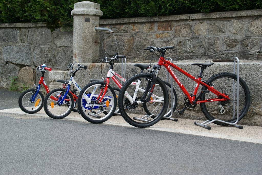Vélos enfant 14 à 24 pouces